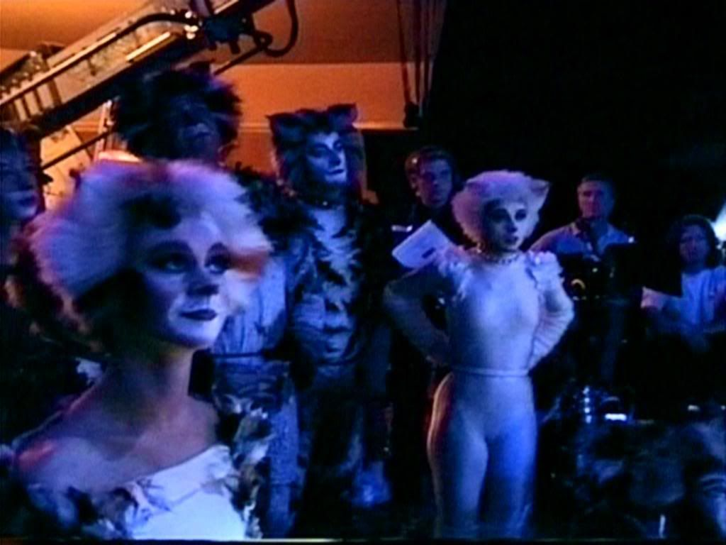 Munkustrap And Victoria 1 Jellicle Cats Cats That Dont Shed Cats Musical