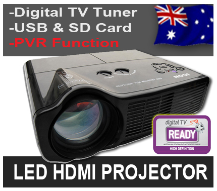cheap home theatre projector 2 led projector