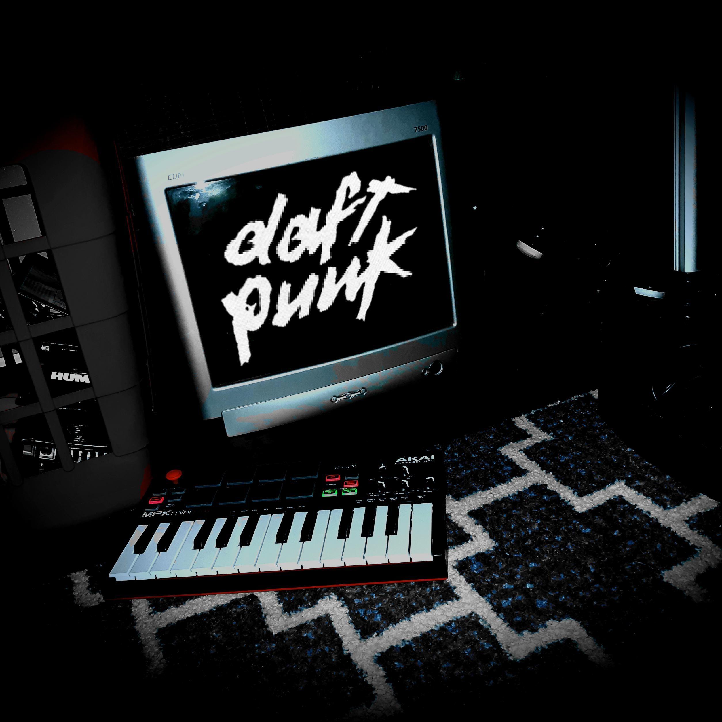 Daft Punk Human After All (Remastered) Daft punk