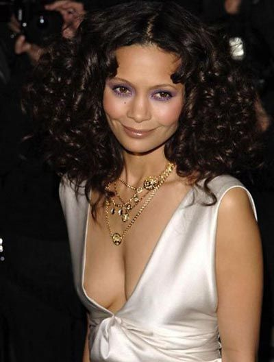 Thandie Newton Hd Wallpapers