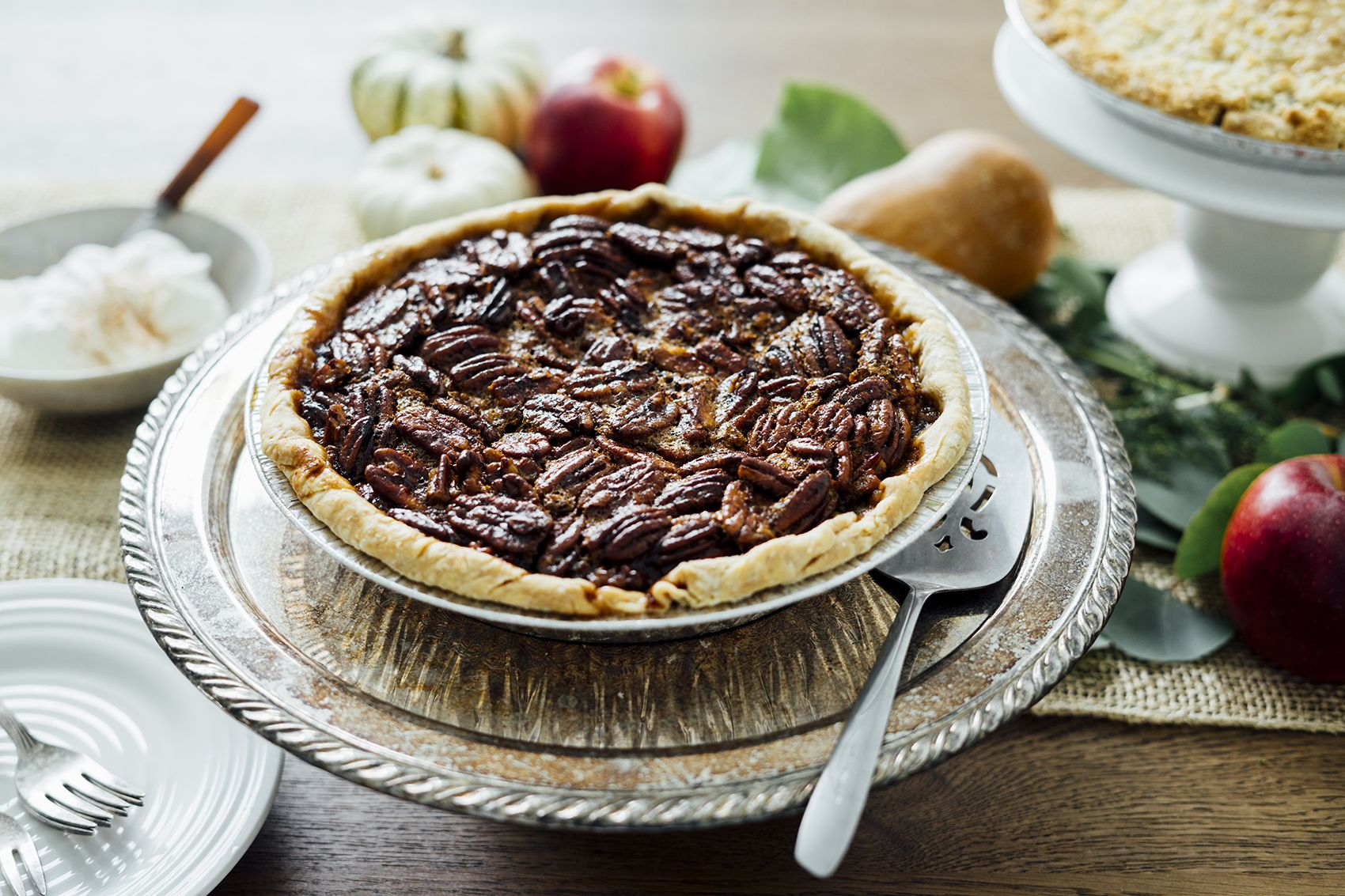 Thanksgiving Turkey, Sides and Pies Whole food recipes