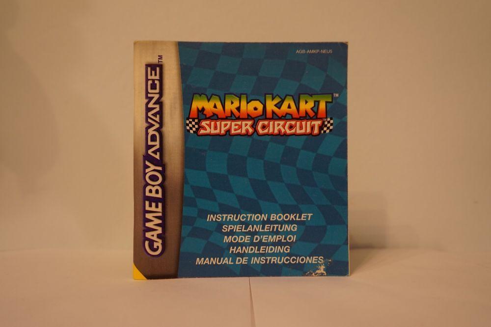 manual de instrucciones mario kart super circuit game boy advance rh pinterest com Ms. Pac-Man Game Boy Advance Game Boy Advance Hot Wheels