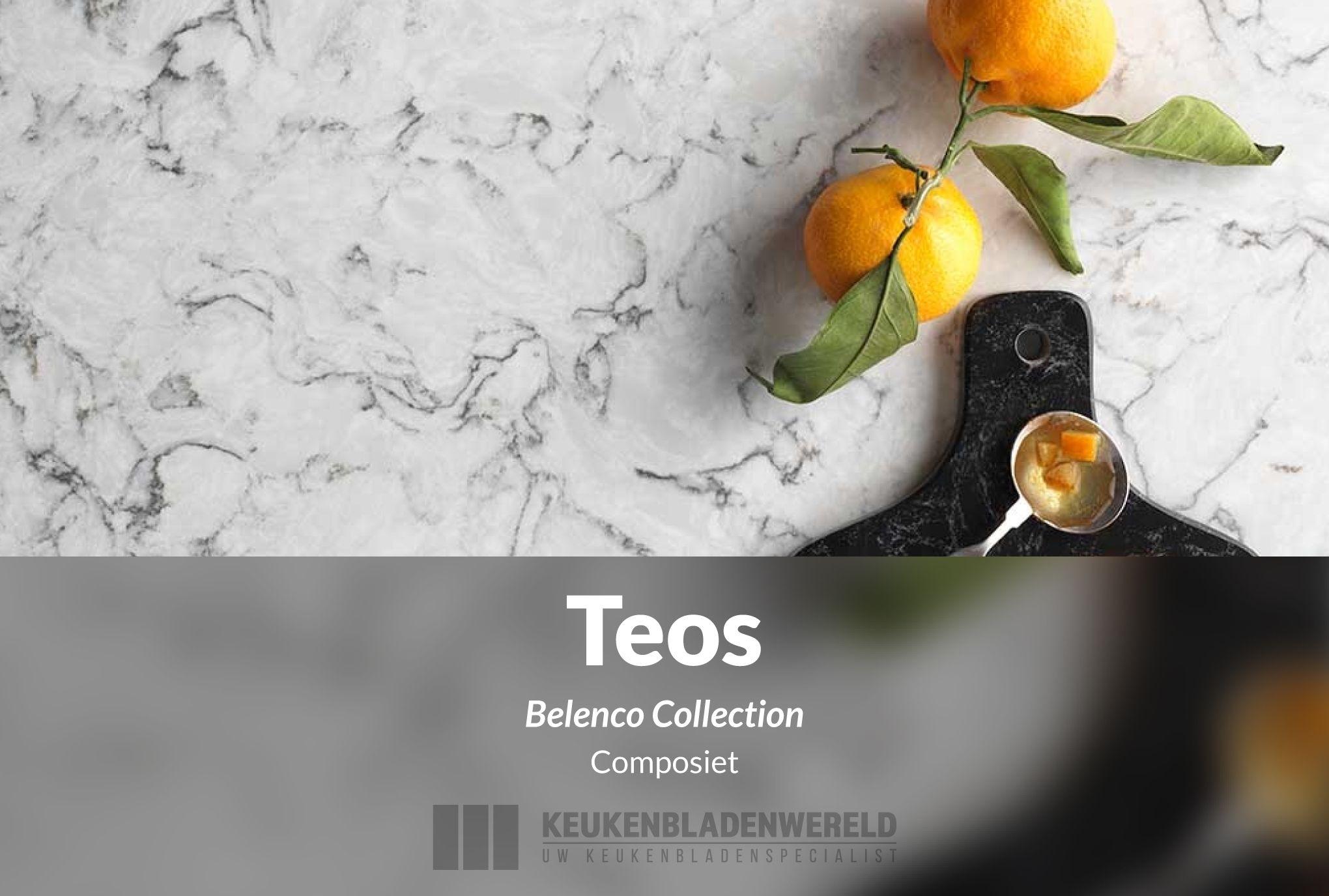 De Teos uit de Belenco Collection is een prachtig