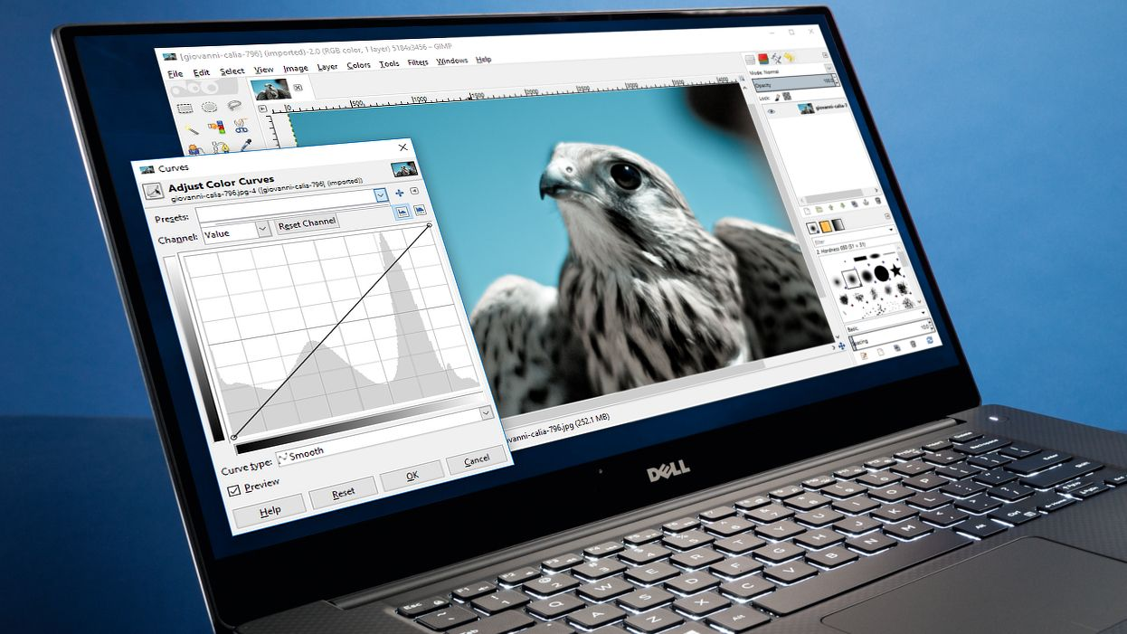 Free editing software for every photographer Photo