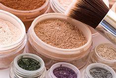Siete recetas de maquillaje casero que no puedes perderte