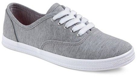 Women's Lunea Jersey Sneakers - Mossimo Supply Co.