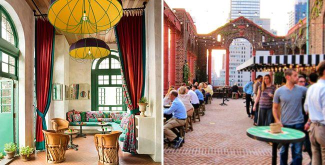 Pod 39 rooftop lounge rooftop bar pinterest for Giardino 54 nyc