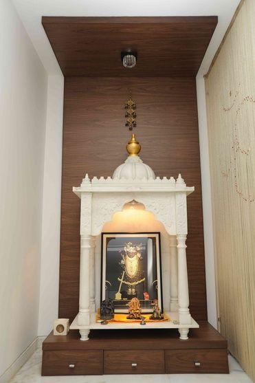 Pooja unit | Indian pooja room and festivals | Pinterest | Puja room ...