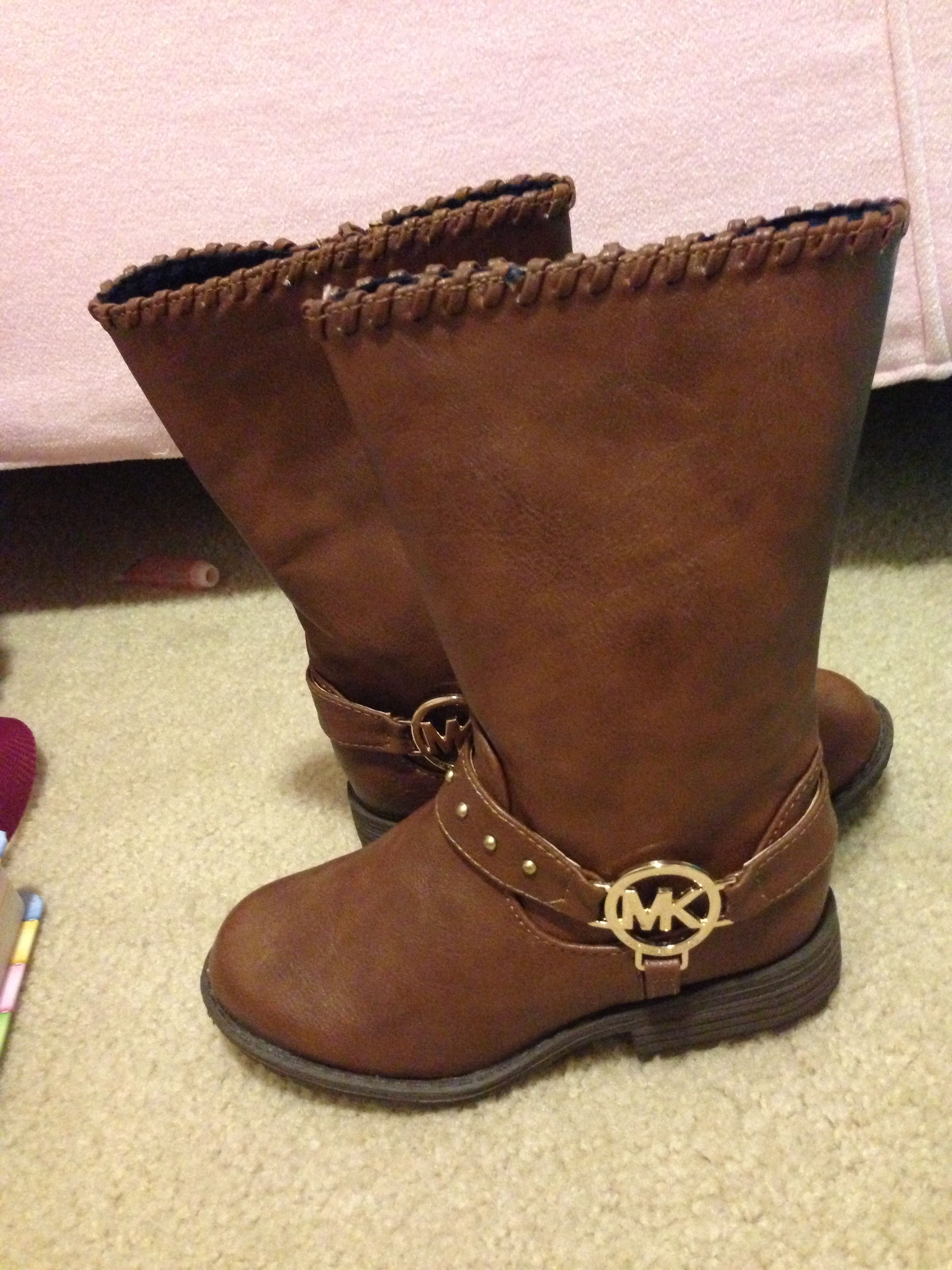 Lake s new MK boots MK Pinterest