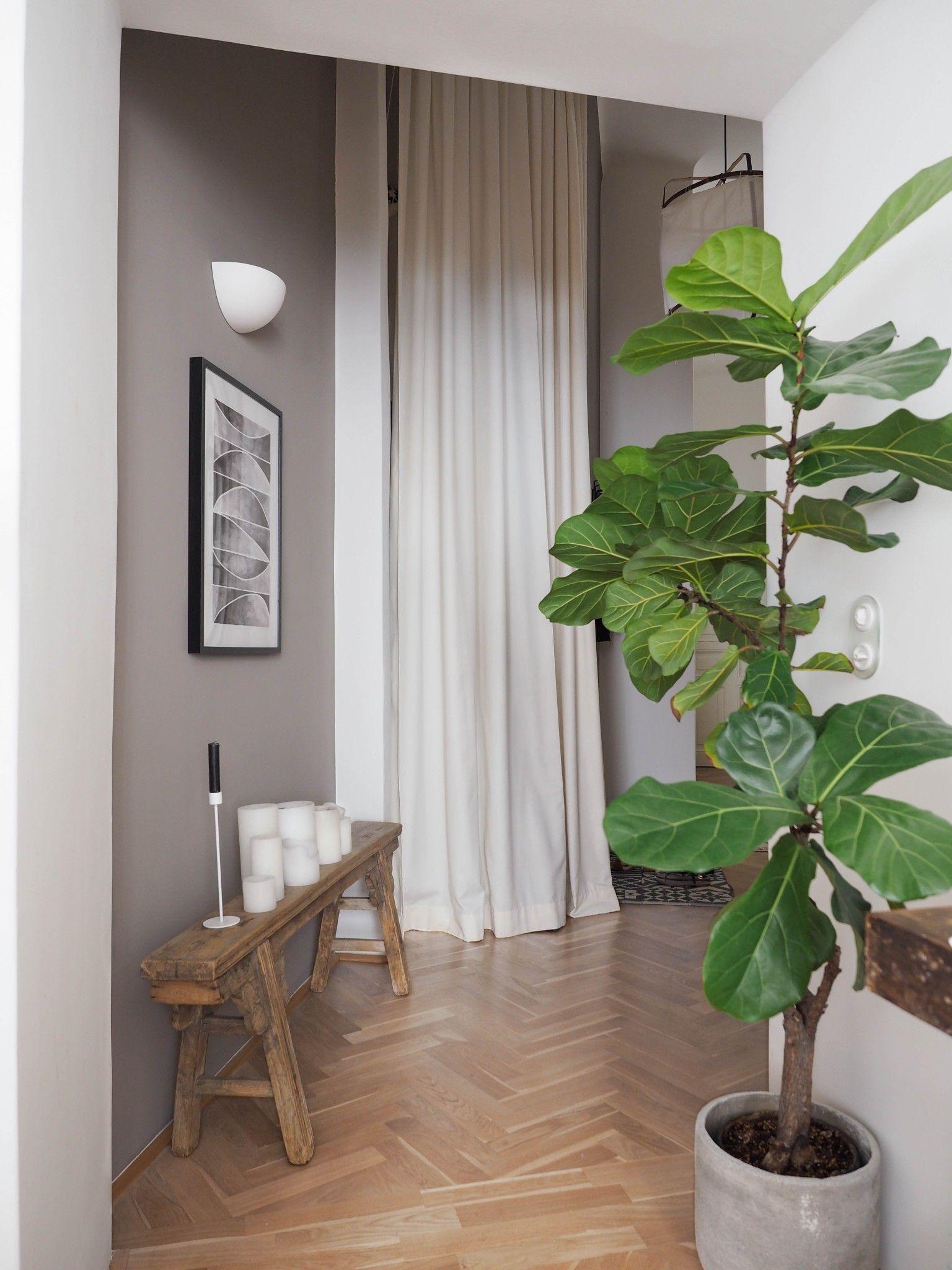 Schoner Wohnen Farbkollektion Architects Finest Farbton Chelsea Walk Schoner Wohnen Farbe Schoner Wohnen Wandfarbe Schoner Wohnen