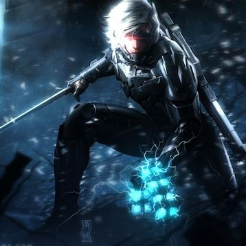 Metal Gear Rising Revengeance Wallpaper Engine Metal Gear Rising Metal Gear Solid Gaming Wallpapers