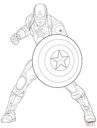 Capitan America Para Dibujar Buscar Con Google Capitan America Para Dibujar Capitan America Dibujo Spiderman Dibujo Para Colorear