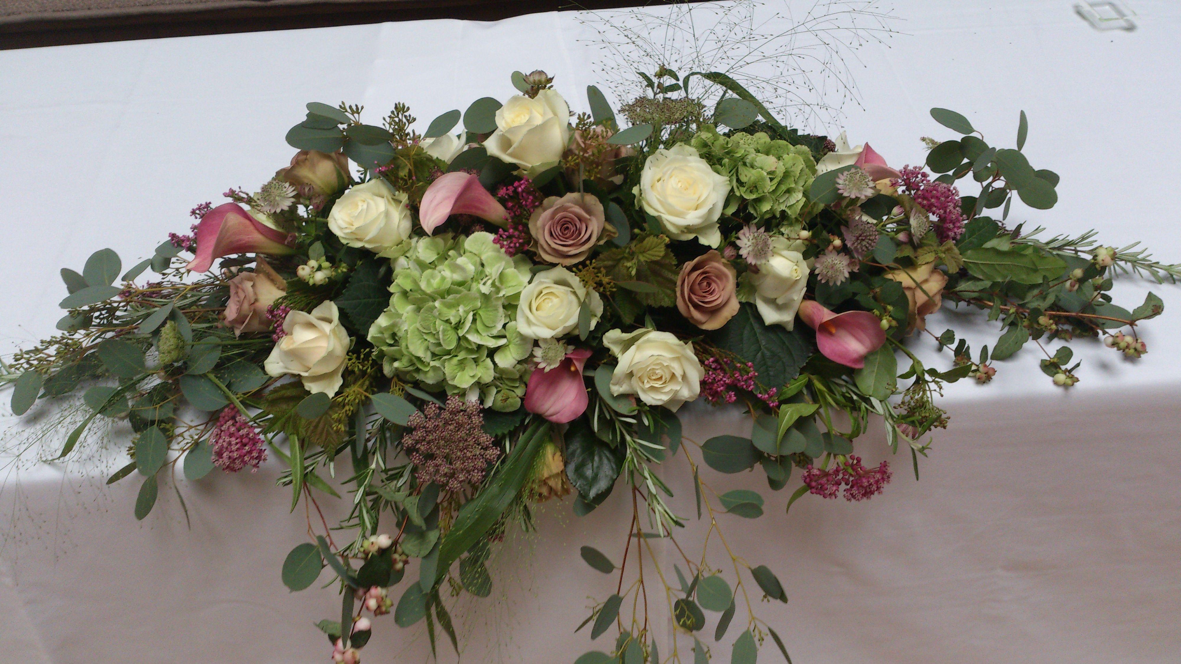 Vintage Flowers | Dansk Flowers