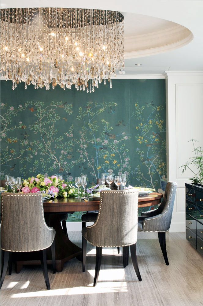 degournay + that crazy gorgeous chandelier Proyectos que Intentar