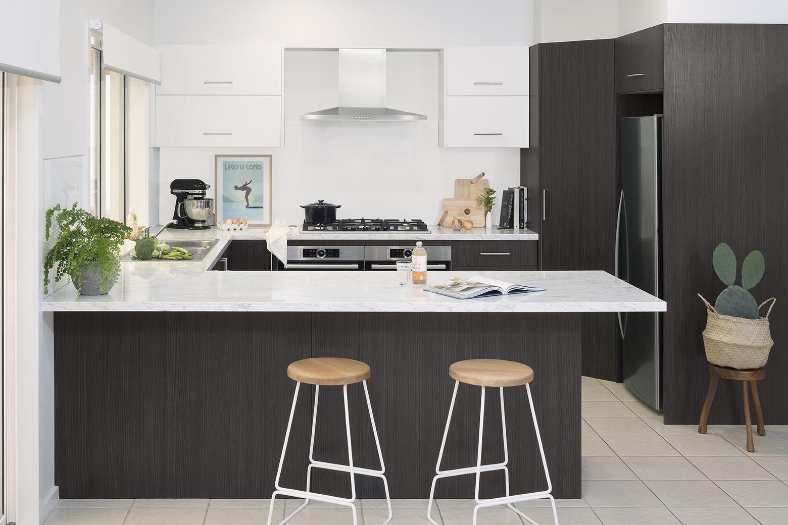 Kitchen inspiration photoshoot   kaboodle kitchen   Kitchen design ...