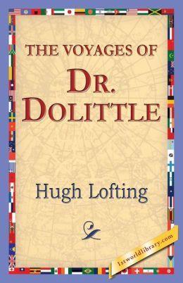 doctor dolittle book pdf