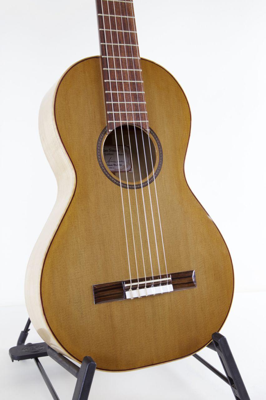 88 Custom Classical Guitars Ramirez 2ne Classical