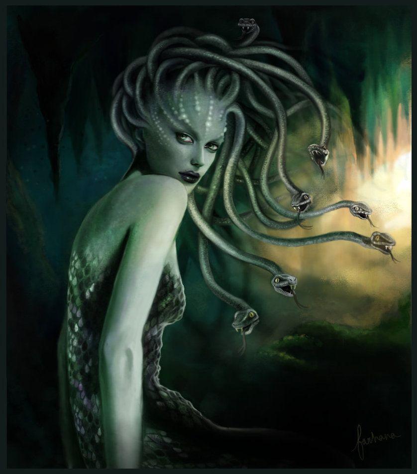 Medusa..