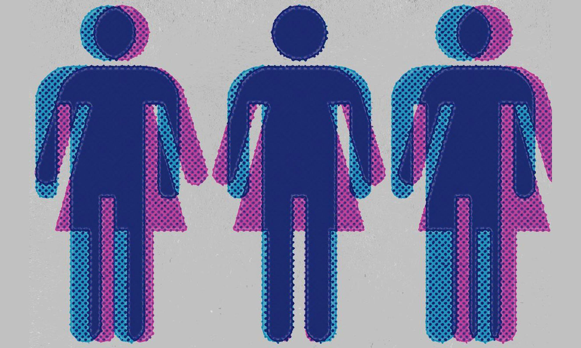 Transsexualism and gender identity disorder