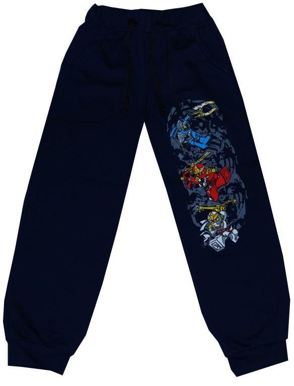 Spodnie Dresy Ninjago 110 Polska 5559413346 Oficjalne Archiwum Allegro Ninja Wariors Fashion Pants