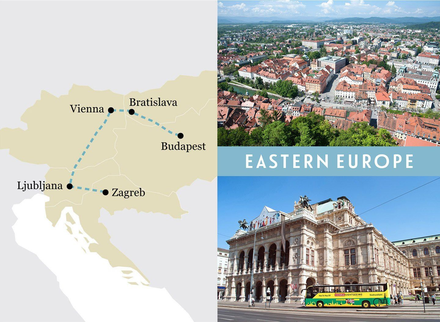 Europe By Train Five Great One Week Rail Trip Routes On The Luce Travel Blog Europe Trip Europe Travel