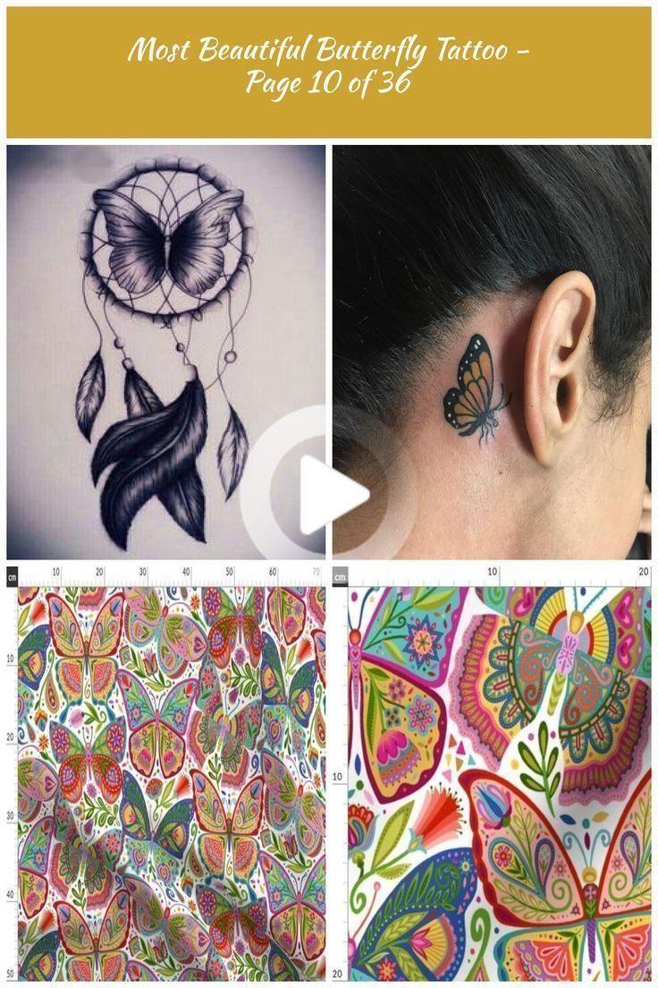 Photo of halb Schmetterling halb Schädel Tattoo – Google Sök – # – # halb Schmetterling…