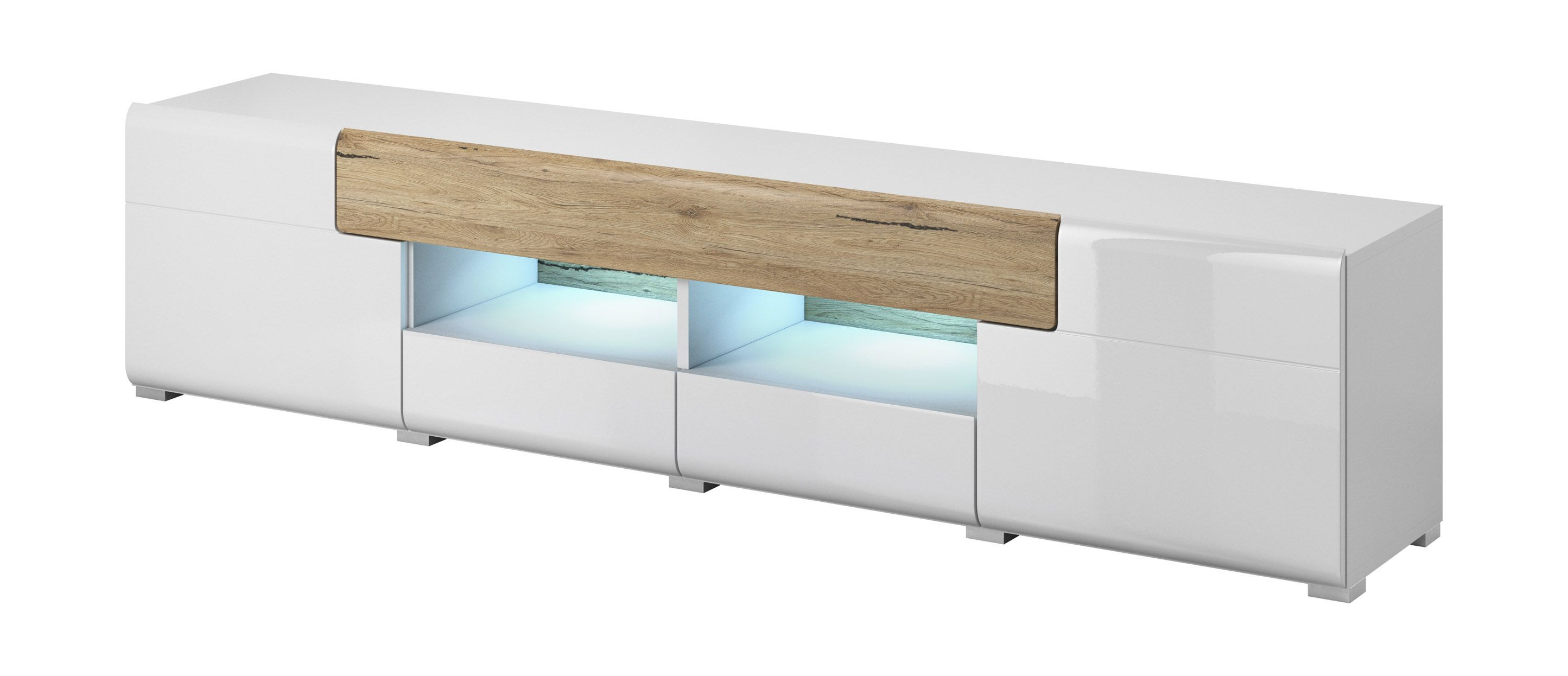 Meuble Tv Angle Bas tv stand toledo typ40 - meuble television | meuble tv angle