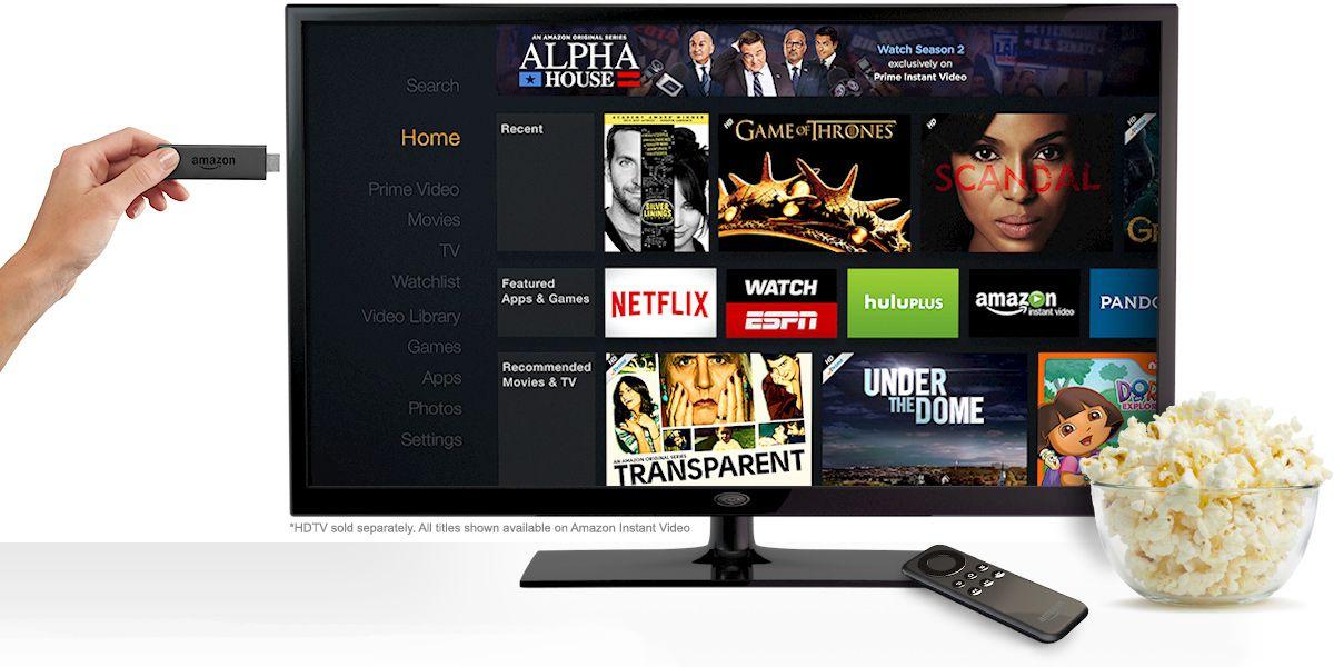 Just Got This Love It Fire Tv Stick Amazon Fire Tv Stick Fire Tv