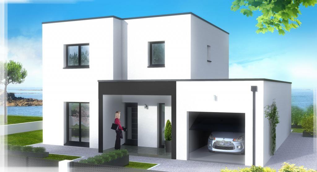 Construction maison individuelle Habitat Plus | MAISON | Pinterest ...