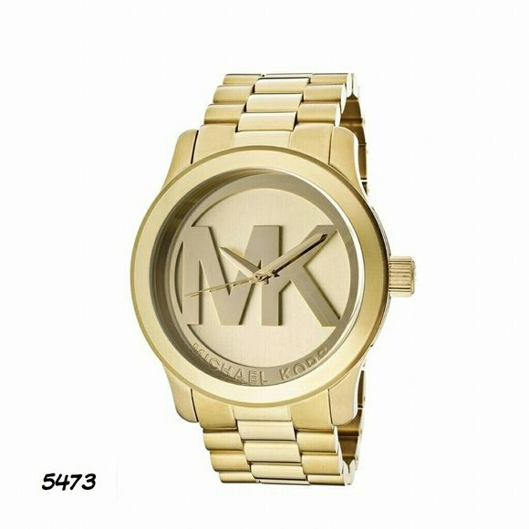 b0885ff7559f9 WATCH BRAND NEW LADY S MICHAEL KORS WATCH MK 5473 COMES WITH IT S TAG AND  ORIGINAL FACTORY BOX Michael Kors Jewelry