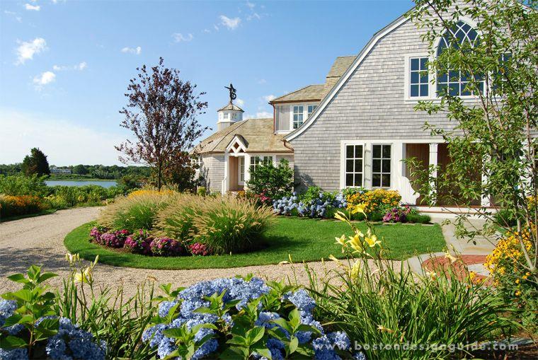 Schumacher Companies Landscaping In Boston And West Bridgewater Ma Boston Design Landscape Construction Boston Interior Design