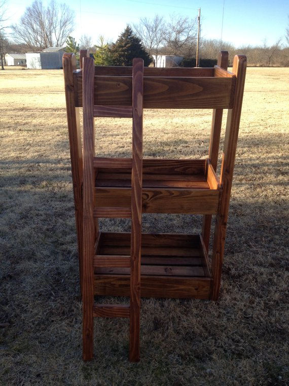 Best 3 Tier Kitty Bunk Beds Bed Made From Pallets Bunk 640 x 480