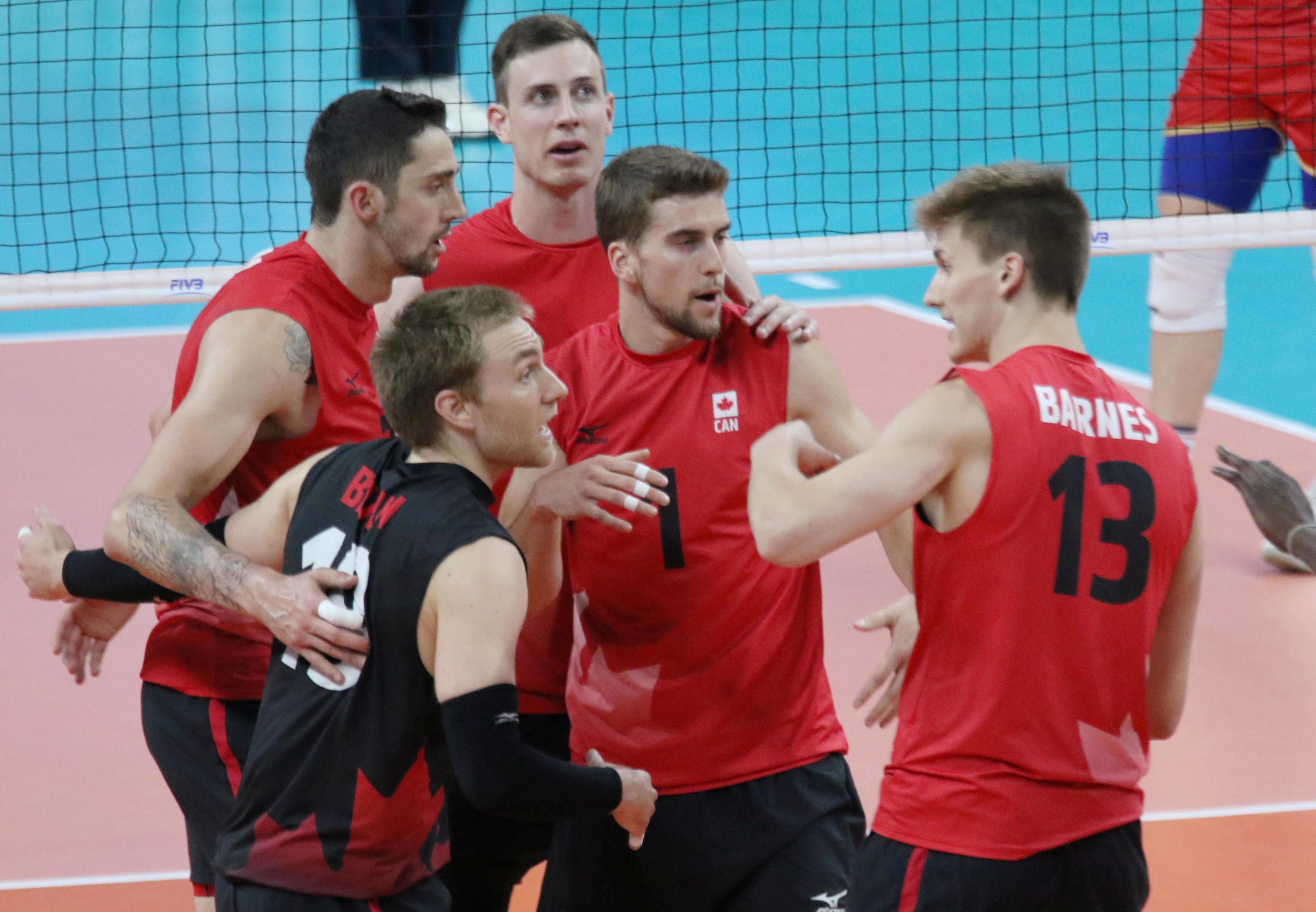 Fivb Announces Challenger Cup Will Align With Nations League Volleyball News Challenger League