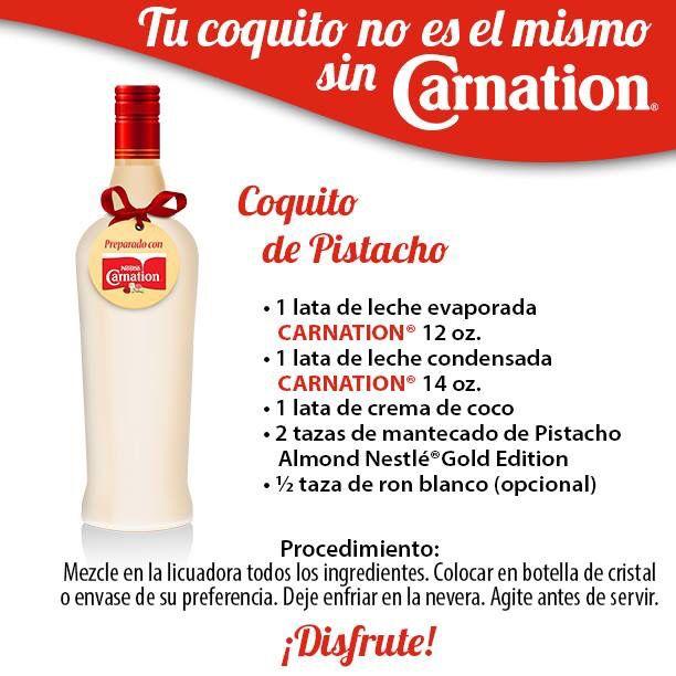 Image Result For Recetas Coquito De Sabores