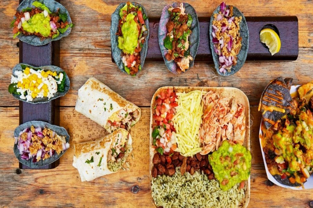 Best Mexican restaurants in London | Mexican food recipes ...