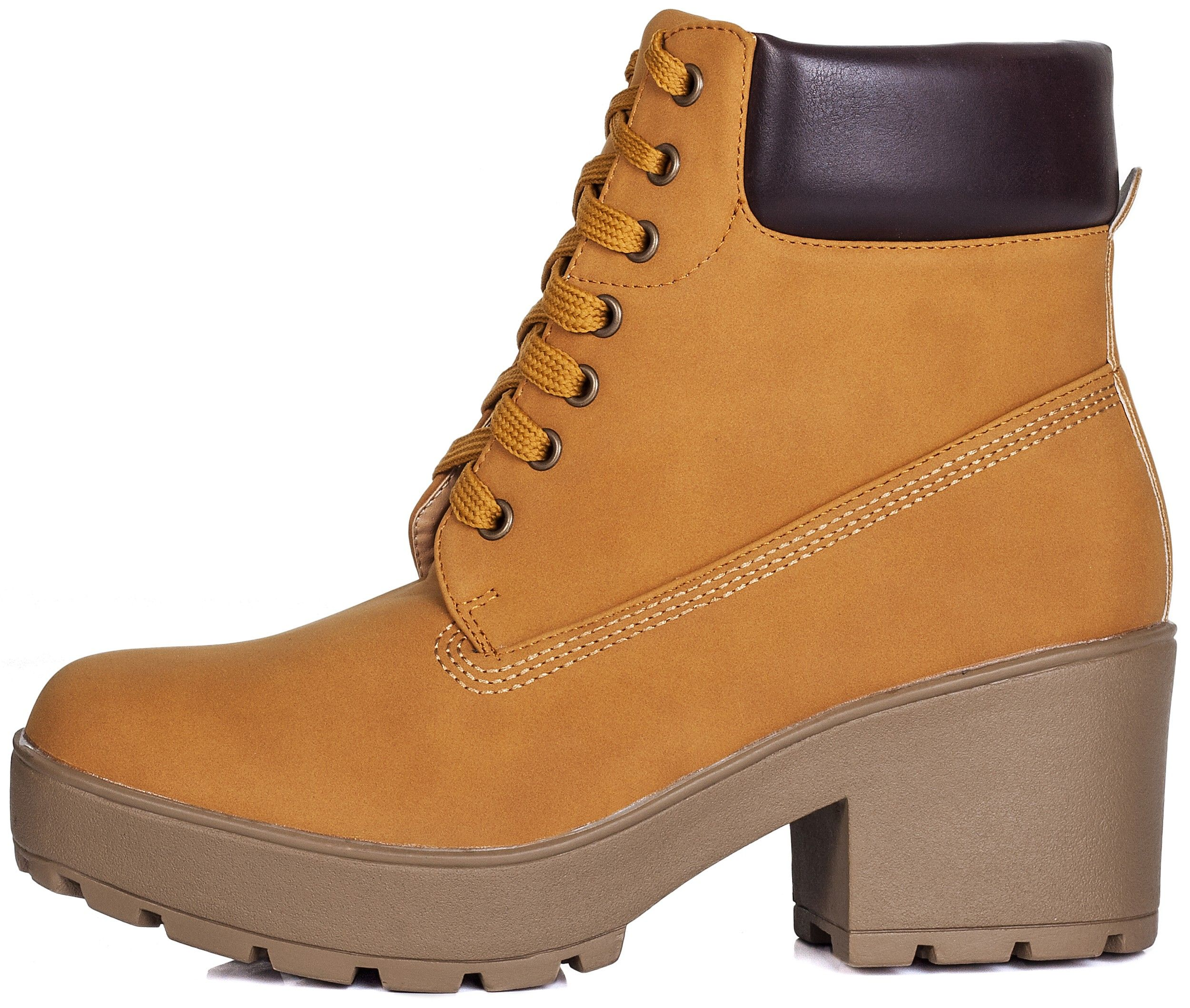 Quth Dresses Women's Work Boots