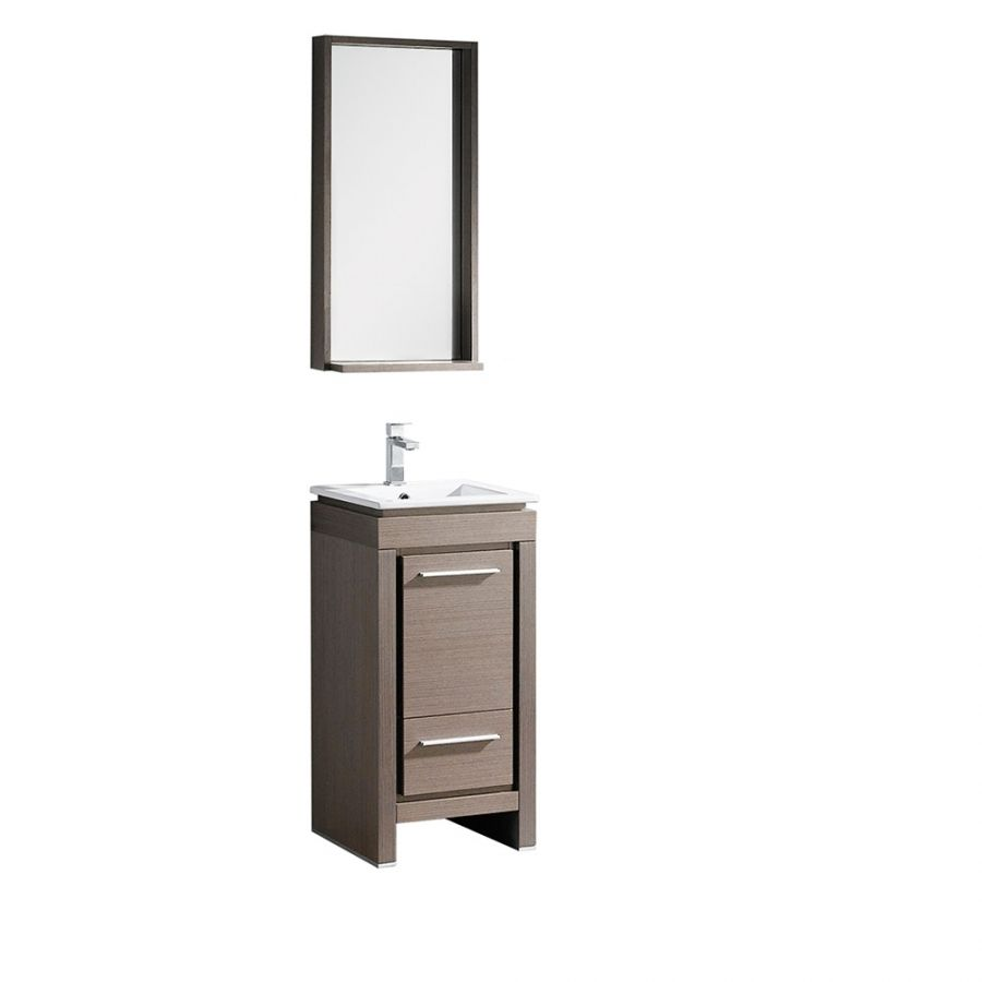 Picture Collection Website  Inch Wide Bathroom Vanity With Sink
