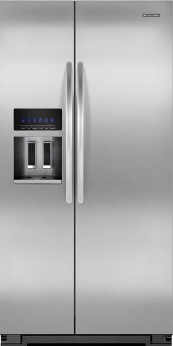 Best Counter Depth Refrigerator 2015 >> Pin By Michal Bennett On Home Deco Etc For C Side By Side