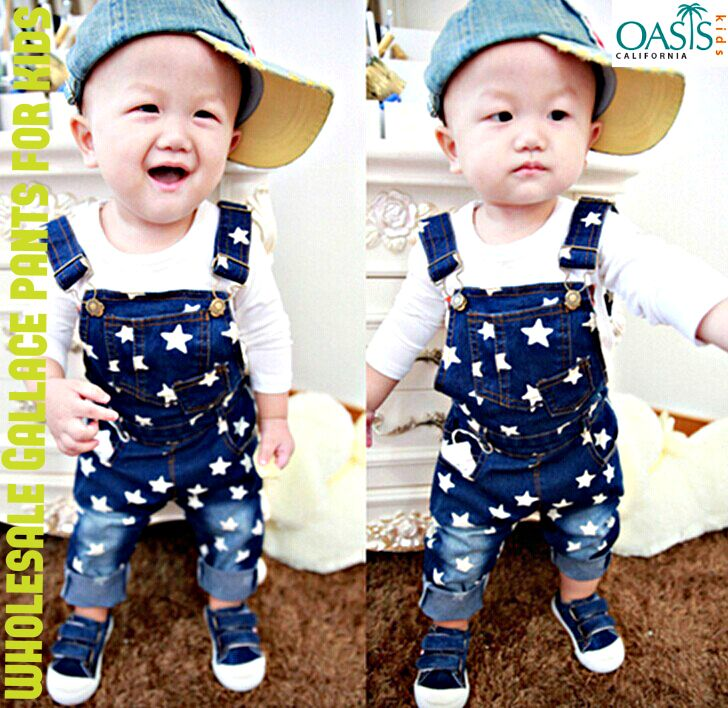02f87ed01558 Gallace Pants for Kids Are in Vogue.. Hurry and Stock Up!