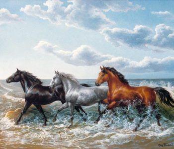henissement de cheval sonnerie gratuite - Cheval Gratuit