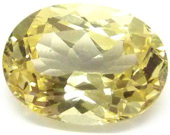 Grossular Garnet from Sri Lanka 1.20ct / Grenat Grossulaire du Sri Lanka 1,20ct - http://www.gems-plus.com