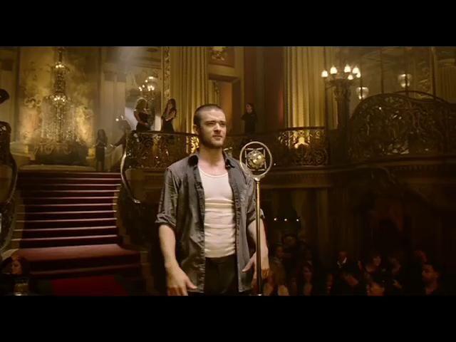 What Goes Around Comes Around Justin Timberlake And Scarlett