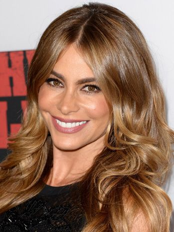 Prime 1000 Images About Hair On Pinterest Sofia Vergara E Online And Hairstyle Inspiration Daily Dogsangcom