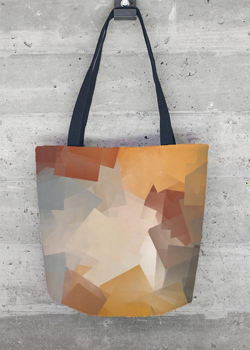 VIDA Tote Bag - Squash by VIDA CetR4aQFA2