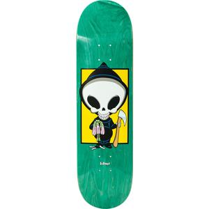 Blind Skateboard Deck Review