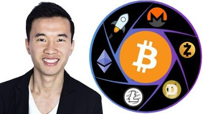 Udemy technology and trading for cryptocurrency