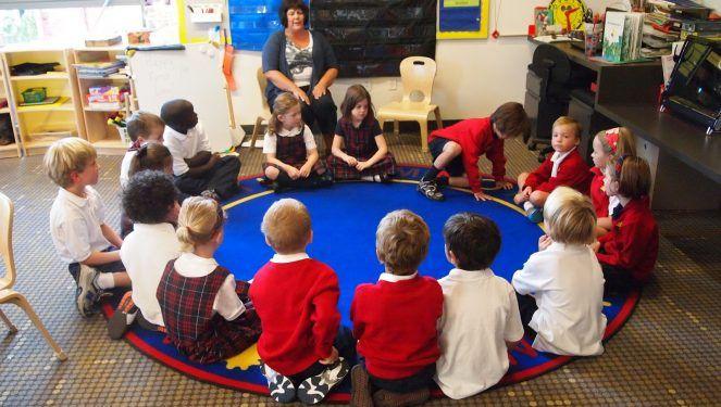 15 Circle Games For Kids Amp Adults Circle Game