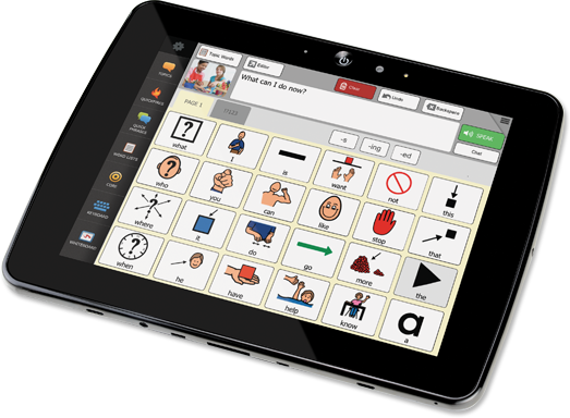 Communication Apps The Best AAC Apps for Kids Kids app