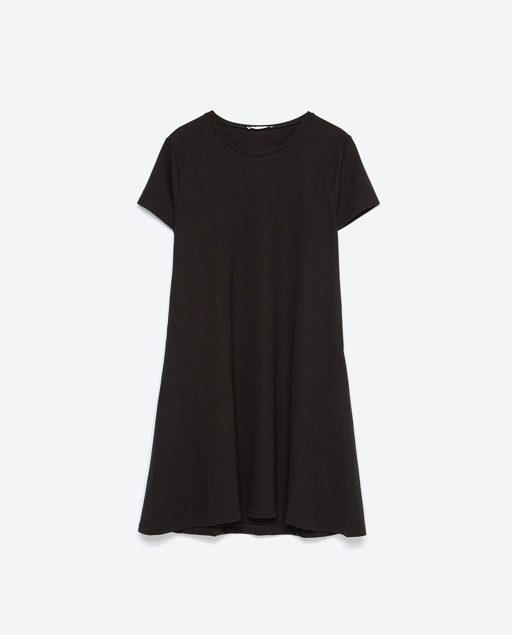 Image 6 of FLARED DRESS from Zara