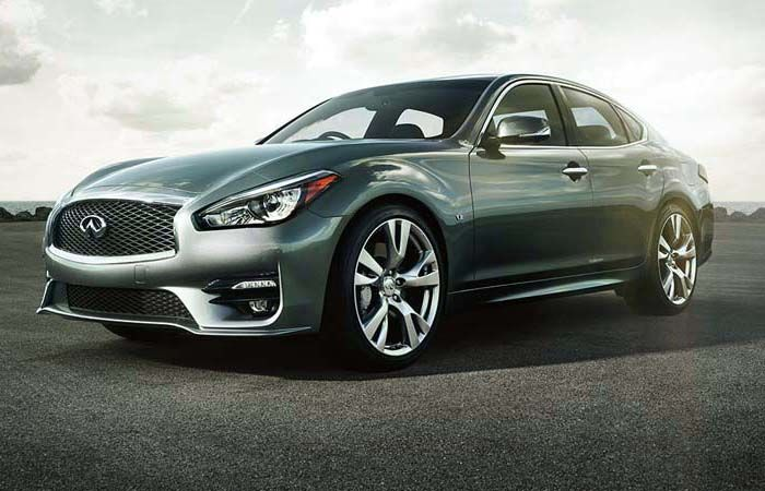 2018 Infiniti Q70 Colors Release Date Redesign Price Has A Lengthy Standing For Providing Consumers With Impeccable Luxurious